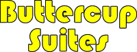 Buttercup Suites Logo